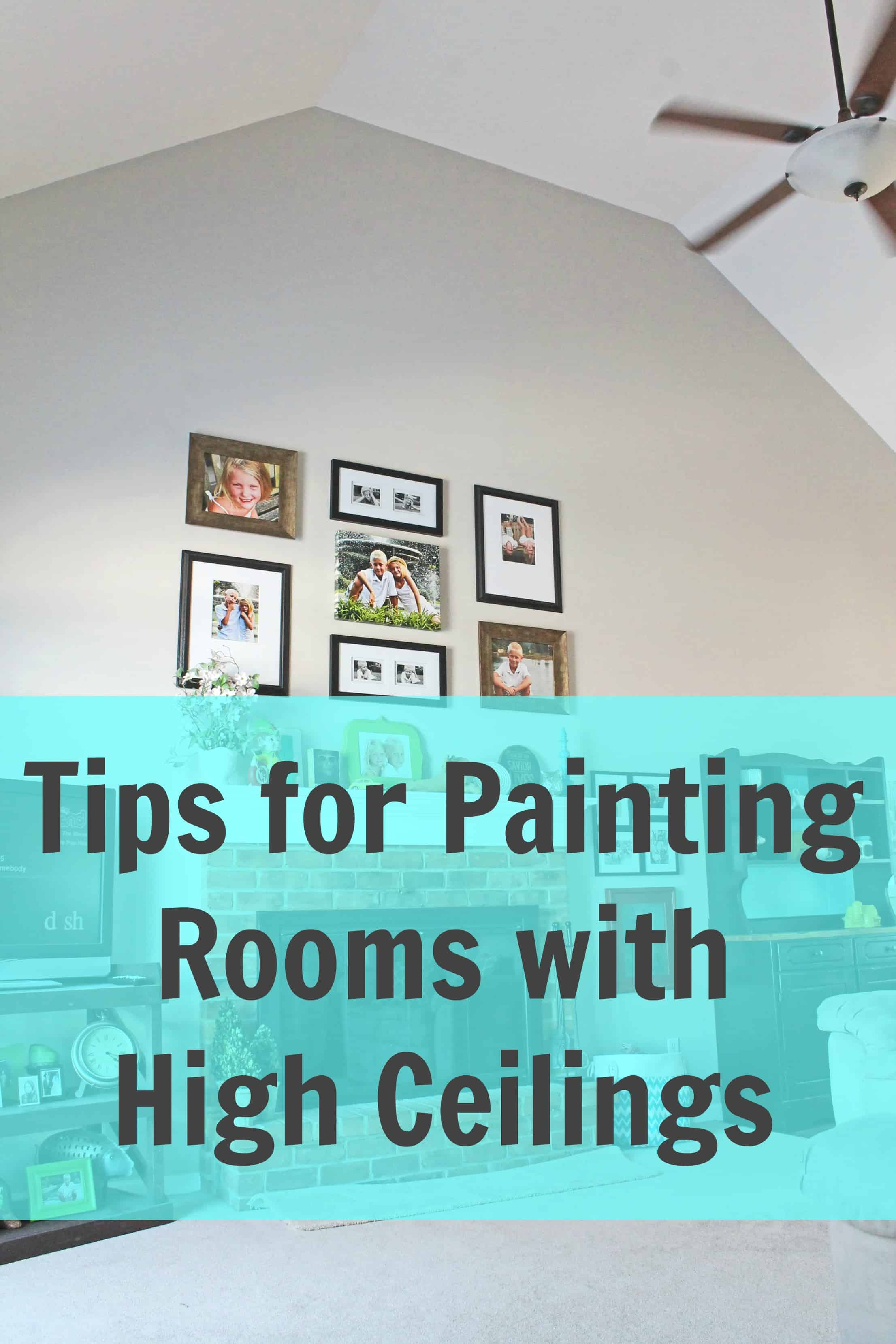 Wall Painting Tricks