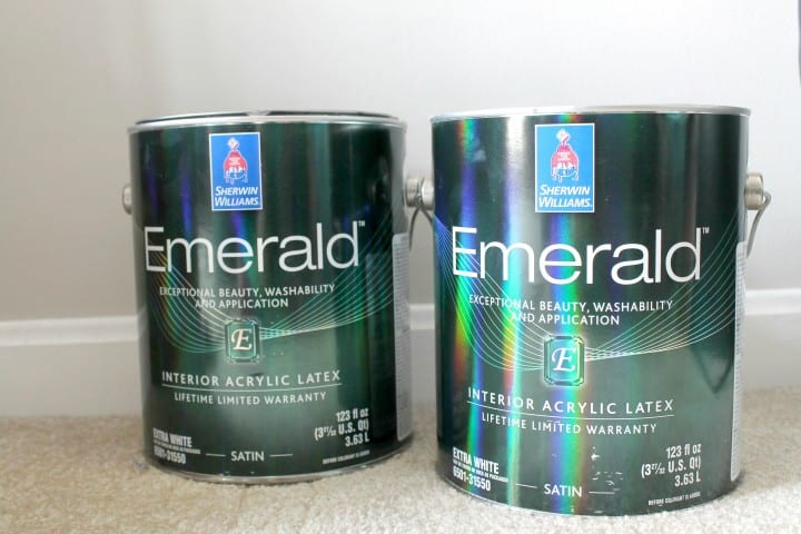 sherwin williams emerald paint worldly gray