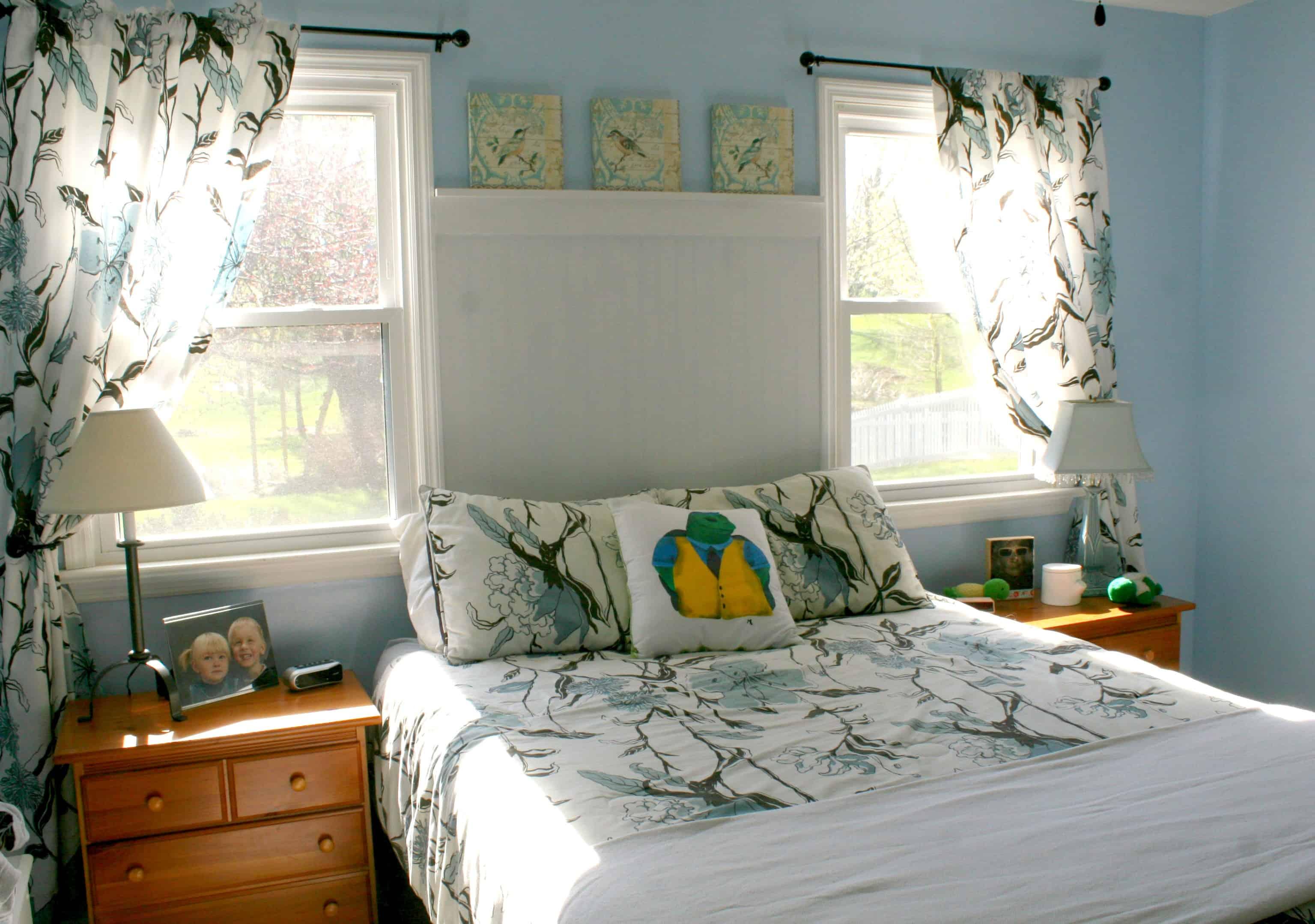master bedroom makeover part 1 a turtle 39 s life for me. Black Bedroom Furniture Sets. Home Design Ideas