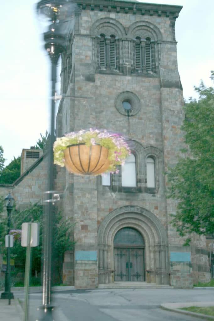 plymouth mass architecture church