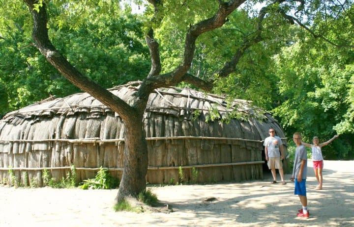 plymouth mass plimoth plantation indian