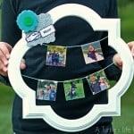 Instagram Photo Frame + Giveaway!!