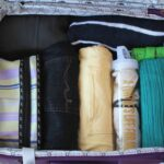 Travel Tips to Stay Organized