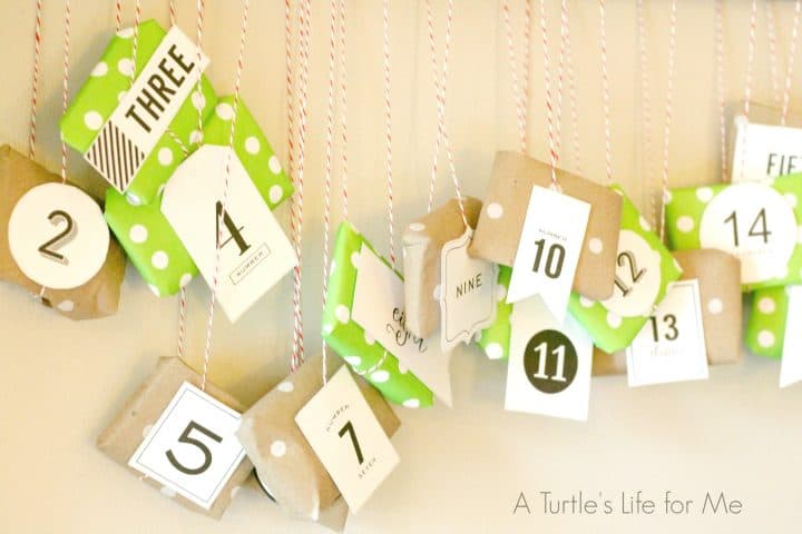 advent-calendar-present-garland-countdown