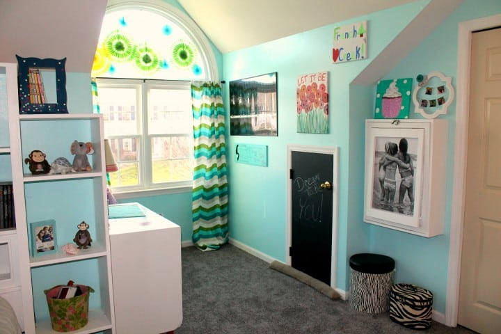 Tween bedroom decorations