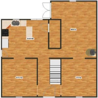 floorplan larger