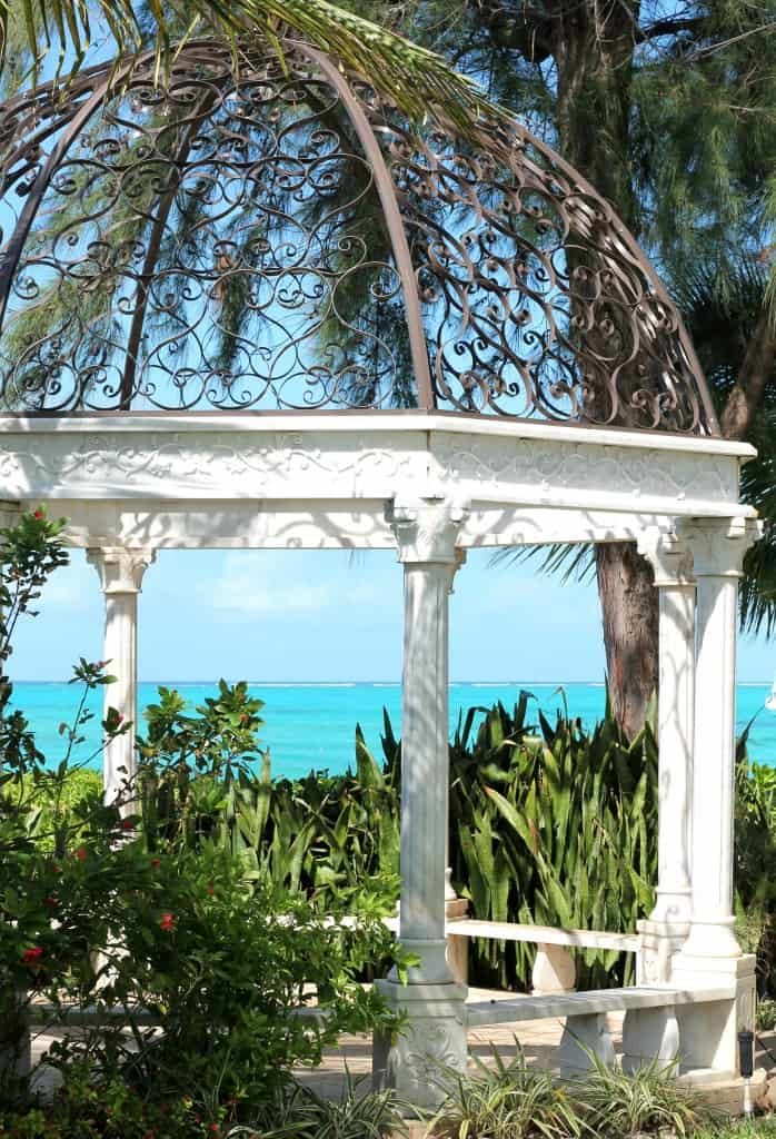Beaches Turks & Caicos resorts