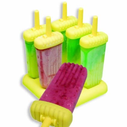 popsicle mold