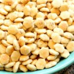 ranch oyster crackers recipe
