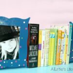 Picture Frame Bookends!