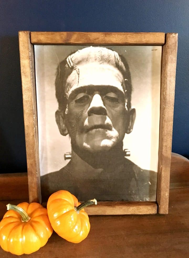 DIY Halloween Decorations that are perfect for the modern farmhouse look!