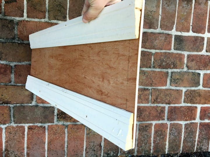 baseboards-for-picture-frame