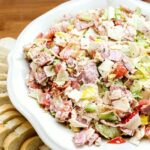 Classic Italian Hoagie Dip_- A Turtle's Life for Me
