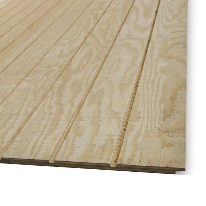 shed siding panel