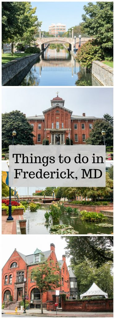 Things to do in Frederick, MD