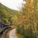 Jim Thorpe train ride