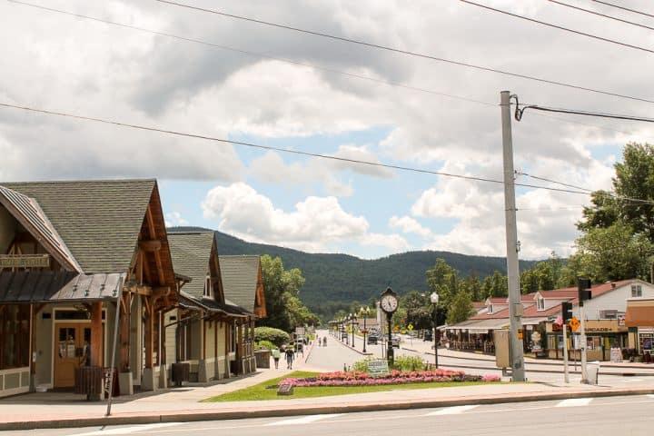 Village of Lake George NY
