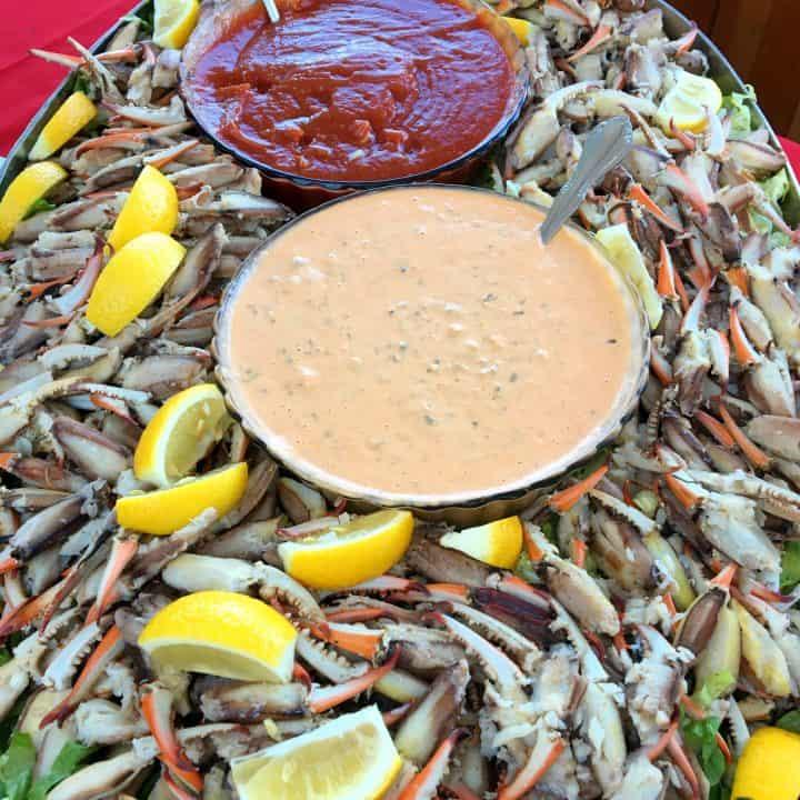 seafood dinner cruise Lake George NY