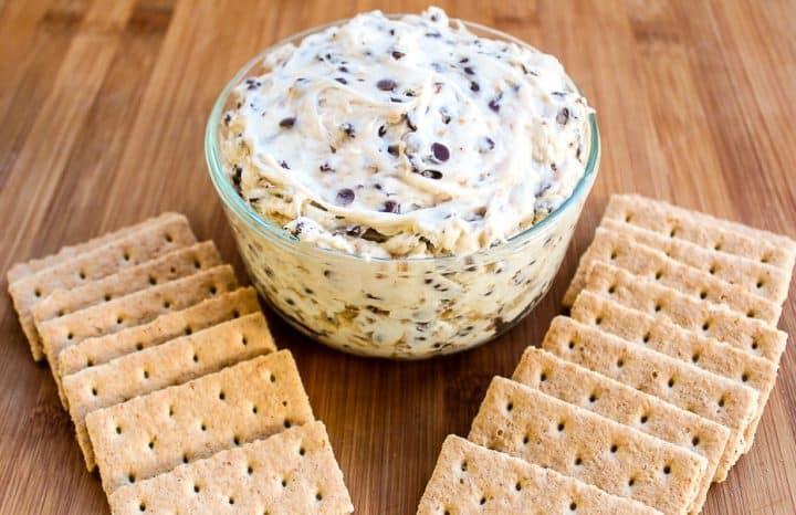 Cookie Dough Dip Recipe
