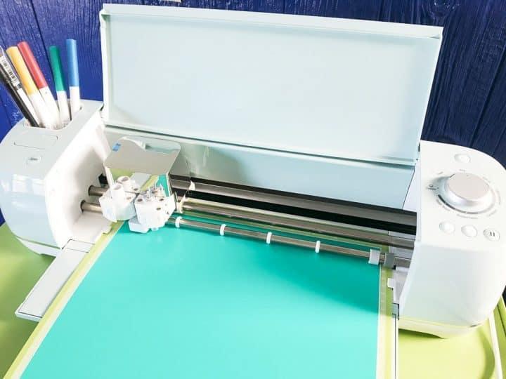 How to cut vinyl with Cricut Explore Air 2