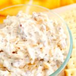 Bacon Ranch Crack Dip Recipe