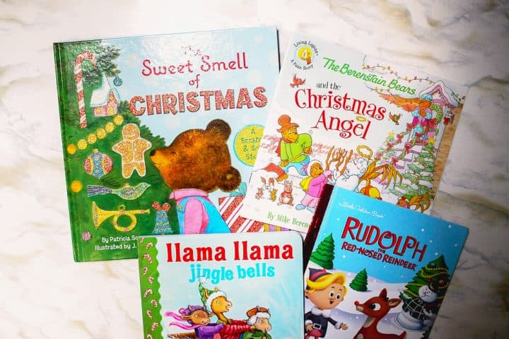 Christmas books for kids-2