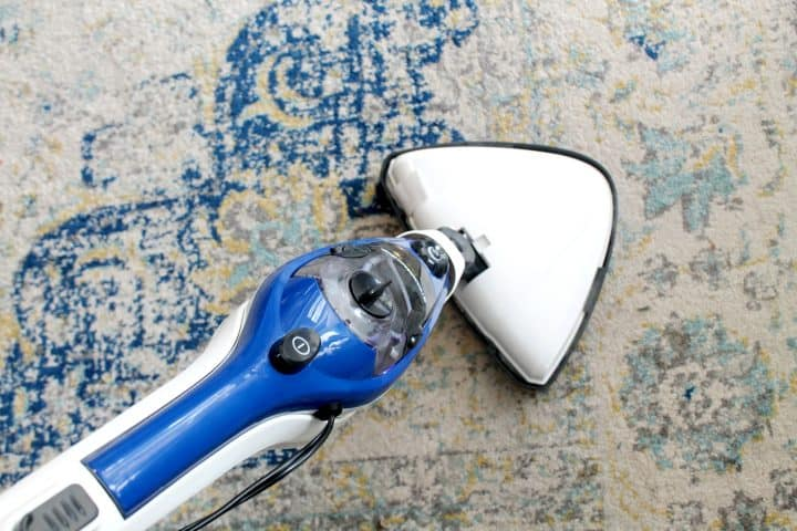 how to clean carpets without chemicals