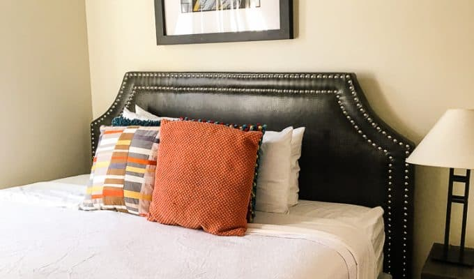 Room Design Tips from College to Adult
