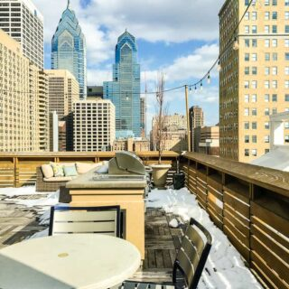 Where to stay for your vacation rental in Philadelphia