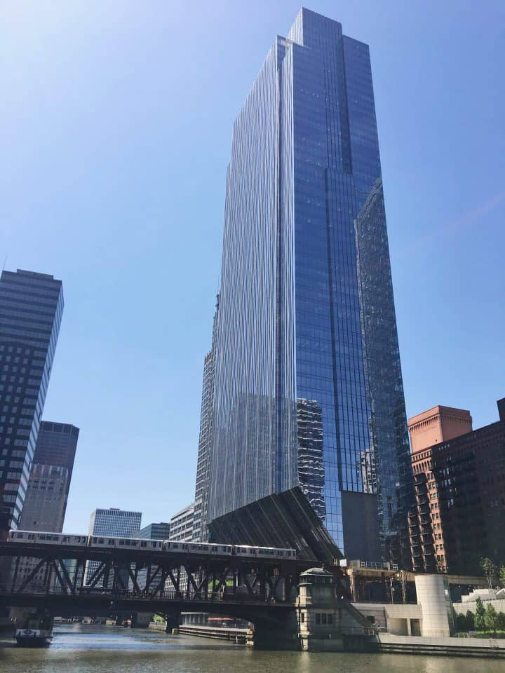 Chicago Architecture Boat Tour 2