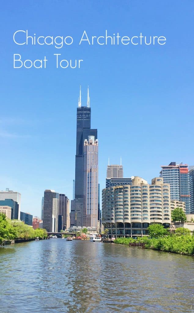 Chicago Architecture Boat Tour Review