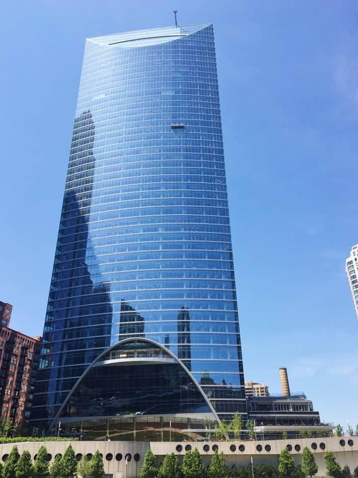 Chicago Architecture Boat Tour skyline 1