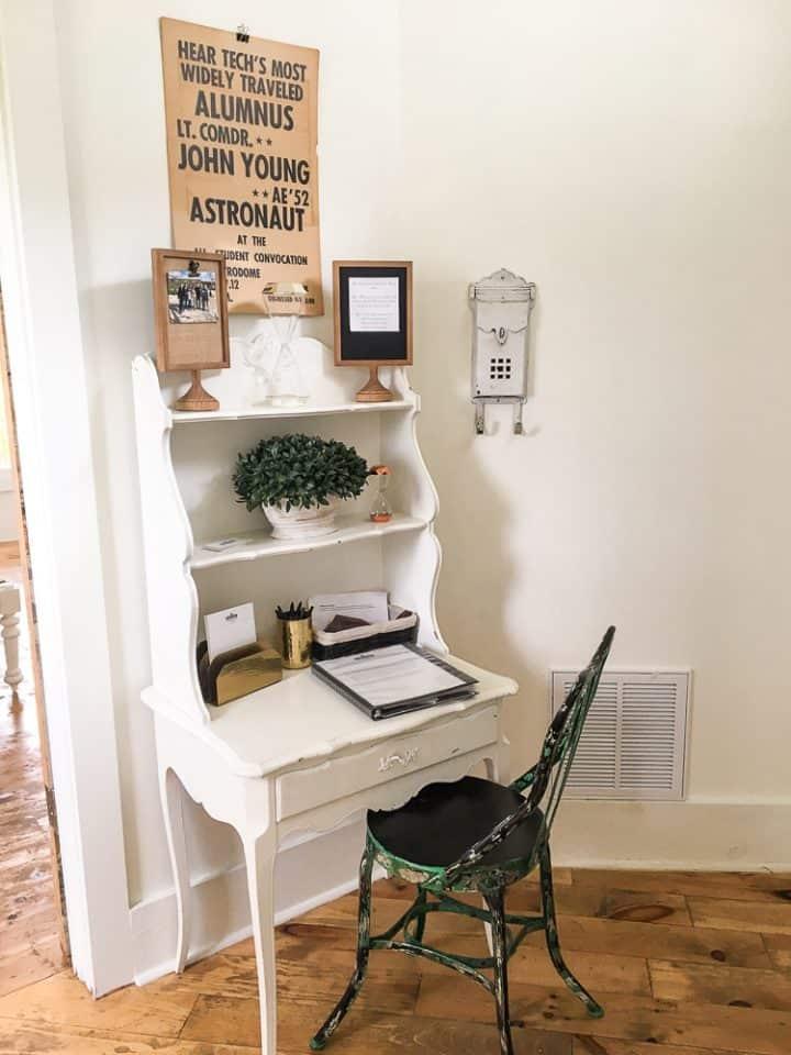 The Morrow House in Waco Texas Fixer Upper air bnb rental