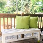 How to Paint Exterior Wood Furniture