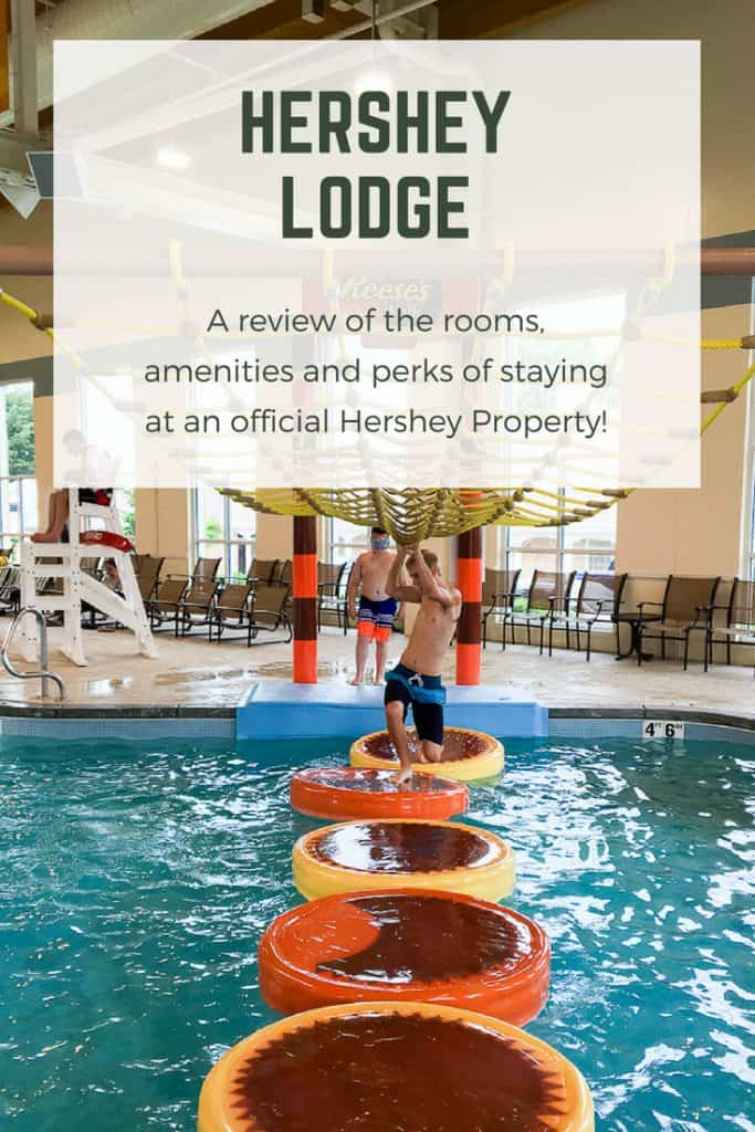 Hershey Lodge Resort Review tips amenities