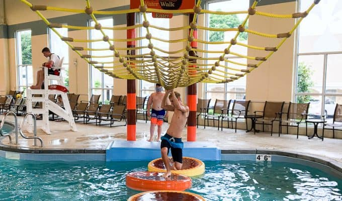 Hershey Lodge Resort Review and Tips