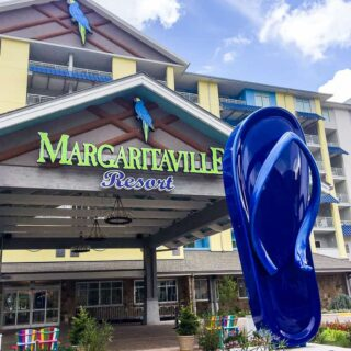 Margaritaville Resort Gatlinburg Tennessee review