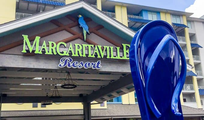 Where to Stay in Gatlinburg: Margaritaville Resort Review