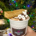 Hersheypark Christmas Candylane Review