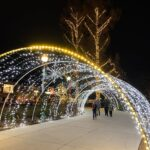 Kid-Friendly Christmas Activities in Hershey