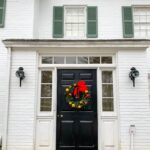 Christmas at the Eisenhower Farm in Gettysburg