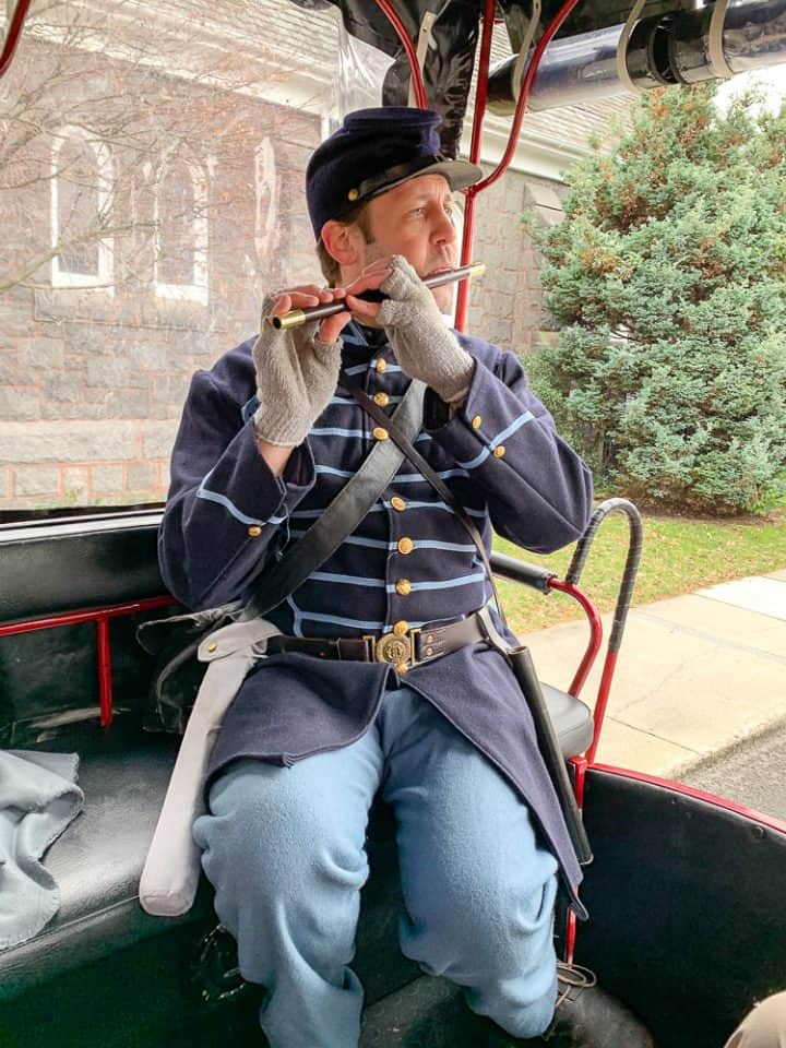 Gettysburg holiday wagon ride_-2