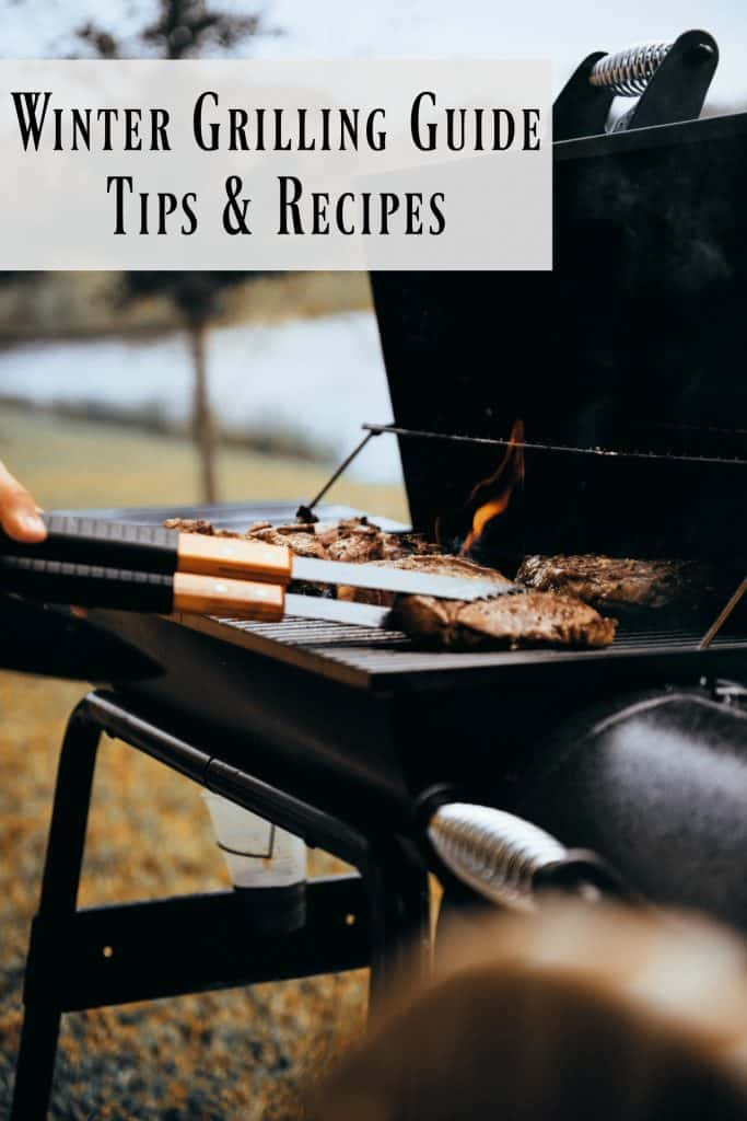 winter grilling guide tips
