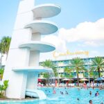 Cabana Bay Beach Resort Amenities- Universal Studios in Orlando, FL