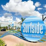 Universal's Endless Summer Resort