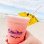 RumFish Beach Resort in St. Pete, Florida